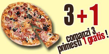 Oferta Pizza
