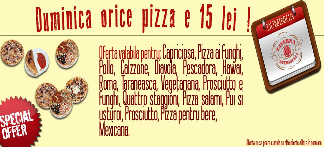 duminica pizza 14