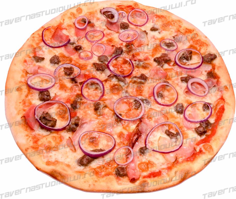 Pizza Delivery Kitchener Waterloo