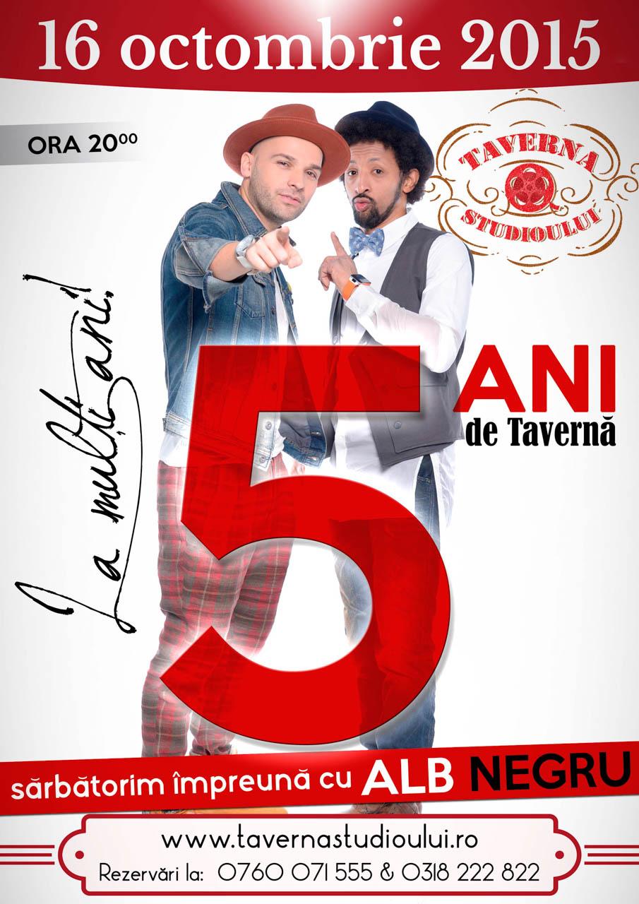5 ANI DE TAVERNA1