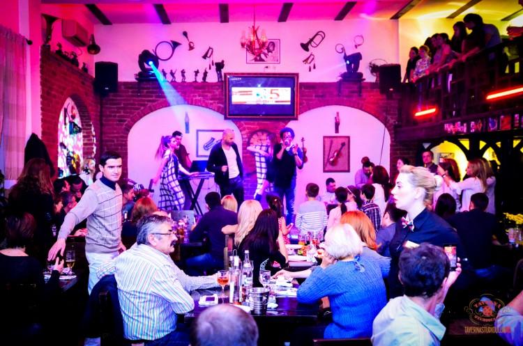 5 ani de Taverna 45