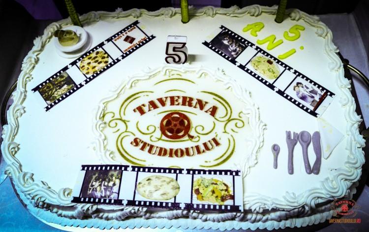 5 ani de Taverna 59