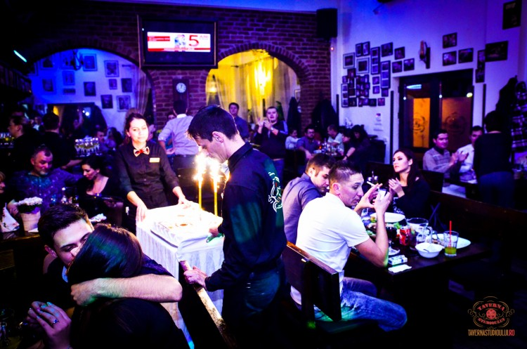 5 ani de Taverna 61
