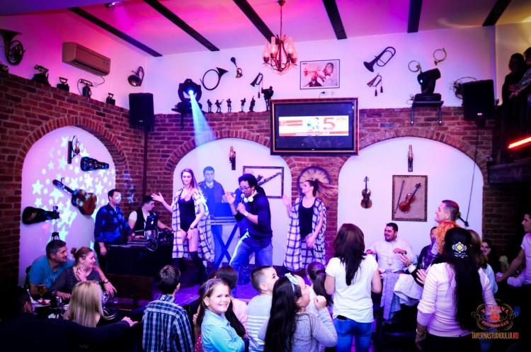 5 ani de Taverna 56