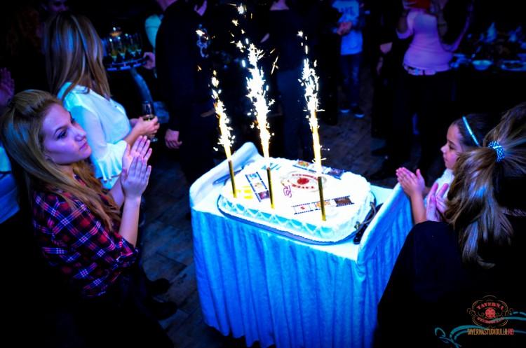 5 ani de Taverna 63