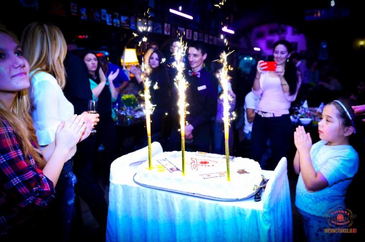 5 ani de Taverna 64